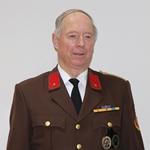 Robert Hofbauer Ehrenbrandinspektor - hofbauer